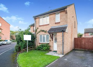 Thumbnail 3 bedroom semi-detached house to rent in St. Peters Close, Cheltenham