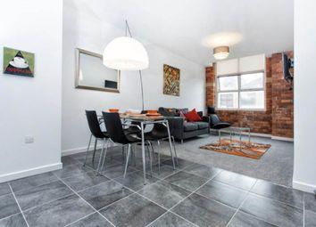 Thumbnail 2 bed flat to rent in Empire House, 1 Balme Street, Bradford