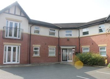 Thumbnail 2 bed flat to rent in Wigan Road, Ashton-In-Makerfield, Wigan