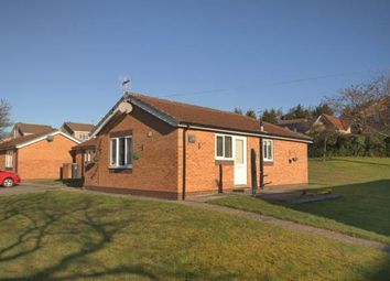 Thumbnail Bungalow for sale in Ullswater Park, Dronfield Woodhouse, Dronfield, Derbyshire