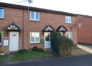 Thumbnail 2 bed property to rent in Horsley Close, Abbeymead, Gloucester