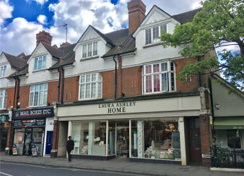 Thumbnail 8 bed terraced house for sale in Church Street, Weybridge, Surrey