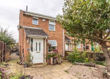 Thumbnail 3 bedroom end terrace house for sale in Minton Close, Tilehurst, Reading