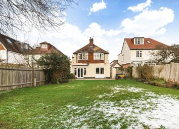 5 bed detached house for sale in The Avenue, Claygate, Esher KT10