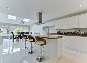 Thumbnail 4 bedroom semi-detached house for sale in New Road, Ascot, Berkshire
