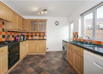 Thumbnail 3 bed terraced house for sale in Ashford Way, Kingswood, Bristol