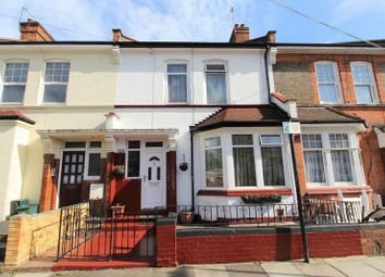 Thumbnail 3 bed terraced house for sale in Russell Avenue, Noel Park