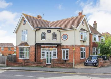 Thumbnail 3 bed detached house for sale in Northwood Road, Tankerton, Whitstable
