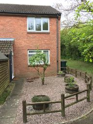 Thumbnail 1 bed flat for sale in Denbeck Wood, Eastleaze, Swindon