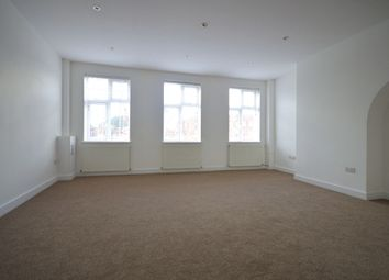 Thumbnail 1 bed flat to rent in Burwood Close, Tolworth, Surbiton