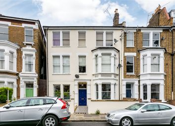 Thumbnail 2 bed flat for sale in Batoum Gardens, Brook Green, London