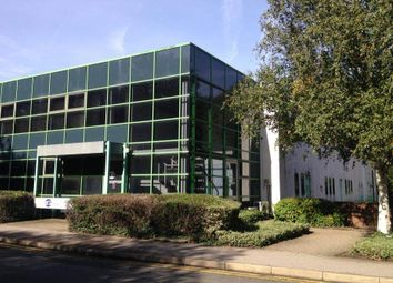 Thumbnail Warehouse to let in Unit 2 Theale Technology Centre, Theale