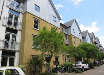Thumbnail 2 bed flat for sale in St. Andrews Close, Canterbury