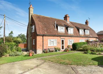 Thumbnail 3 bed semi-detached house for sale in Botley Road, Bishops Waltham, Southampton, Hampshire