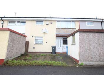 Thumbnail 3 bedroom terraced house for sale in Patrington Garth, Bransholme, Hull