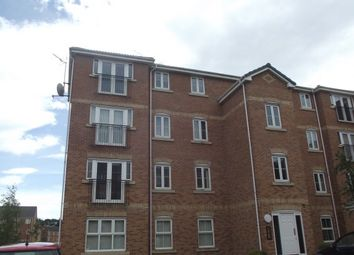 Thumbnail 2 bed flat to rent in Harper Grove, Tipton