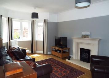 Thumbnail 3 bed flat for sale in Havelock Road, Southsea, Hampshire