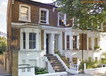 Thumbnail 2 bed flat to rent in Amor Road, London