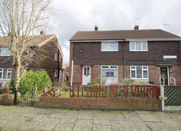 Thumbnail 2 bed semi-detached house for sale in Chiltern Avenue, Whitwood, Castleford