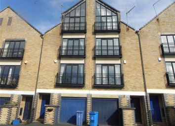 Thumbnail 4 bed property to rent in South Ferry Quay, Liverpool