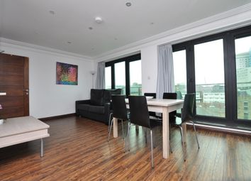 Thumbnail 3 bed flat to rent in Shiraj Tower, 201-217 Commercial Road