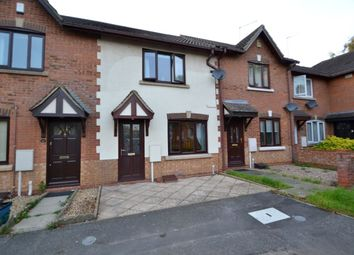 Thumbnail 3 bed terraced house for sale in Kingsmead, Kingsthorpe, Northampton