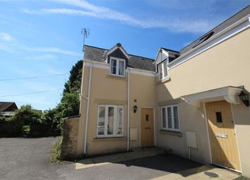 Thumbnail 1 bed end terrace house to rent in Long Street, Wotton-Under-Edge
