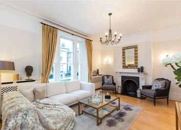 Thumbnail 5 bed flat to rent in Carlton Hill, London