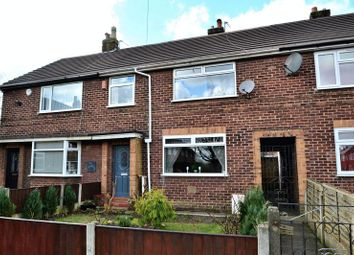 Thumbnail 3 bed terraced house for sale in Conway Avenue, Clifton, Swinton, Manchester