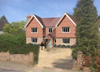 Bullfinch Lane, Sevenoaks, Kent TN13. 3 bed bungalow