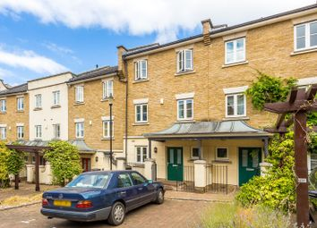 Thumbnail 4 bed property to rent in Herbert Mews, Tulse Hill