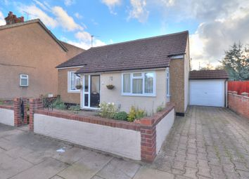 3 bed bungalow for sale in Angle Road, Grays RM20