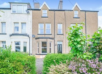 Thumbnail 4 bedroom terraced house for sale in Alexandra Terrace, Whitehaven