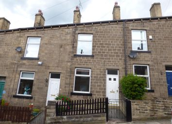 Thumbnail 3 bed terraced house to rent in Stanley Street, Bingley
