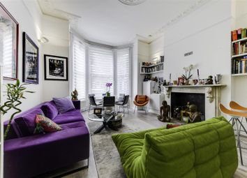 Thumbnail 1 bed property for sale in Castellain Road, London
