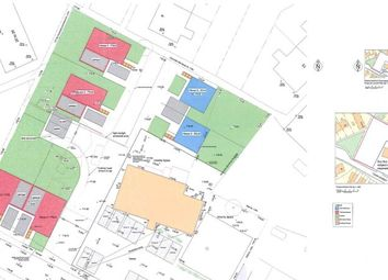 Thumbnail Land for sale in Land Adjoining, Town Street, Pinxton, Nottingham, Nottinghamshire
