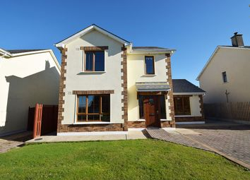 Thumbnail Semi-detached house for sale in Portside, Rosslare Harbour, Wexford County, Leinster, Ireland