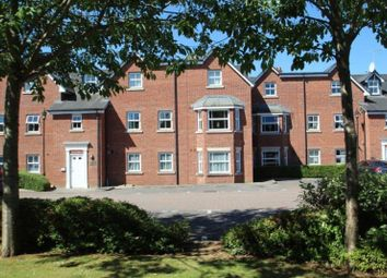 Thumbnail 2 bed flat for sale in Augustine Court, Spire View, Sallisbury, Wiltshire