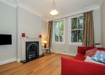 Thumbnail 1 bed flat to rent in Bonnington Square, London