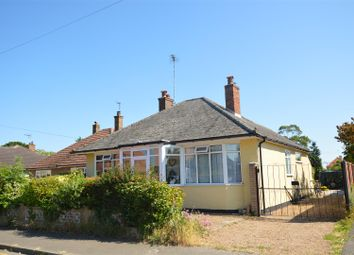 Thumbnail 2 bed detached bungalow for sale in Melrose Road, West Mersea, Colchester