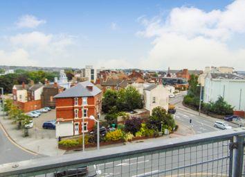 Thumbnail 2 bedroom flat for sale in Derby Road, Lenton, Nottingham