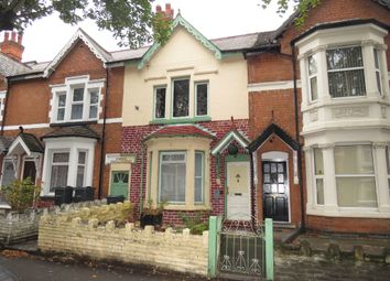 Thumbnail 3 bed terraced house for sale in Kings Road, Stockland Green, Birmingham