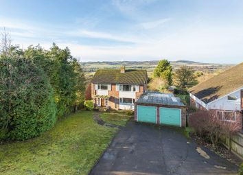 Thumbnail 3 bed detached house for sale in Foundry Lane, Loosley Row, Princes Risborough