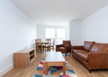 Thumbnail 2 bed flat to rent in Gillespie Court, Queensland Road, Islington