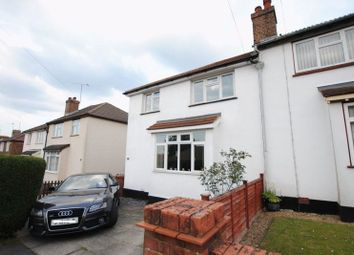 Thumbnail 3 bed semi-detached house for sale in St. Michaels Road, Caterham