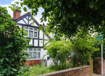 Thumbnail 3 bed terraced house for sale in Woodstock Road, Alperton