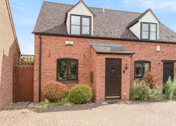 Thumbnail 2 bed semi-detached house for sale in Kidlington, Oxfordshire