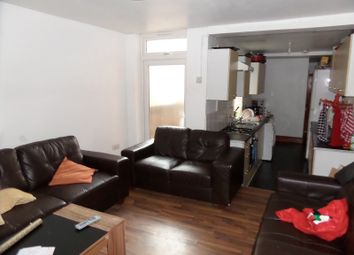 Thumbnail 7 bed terraced house to rent in Luton Road, Selly Oak, Birmingham