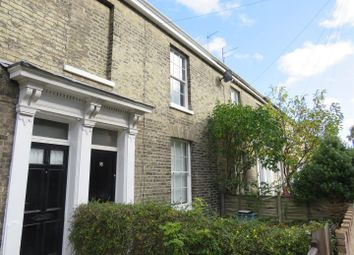 Thumbnail 4 bed terraced house to rent in Oxford Street, Norwich