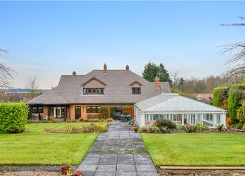 Thumbnail 6 bed detached house for sale in Melton Road, Stanton On The Wolds, Nottinghamshire